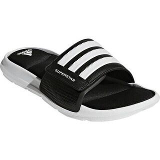 c695051368f Top Product Reviews for adidas Men s Superstar 5G Slide Sandal Black ...