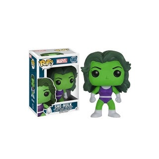 Funko POP She-Hulk Vinyl Figure - Multi