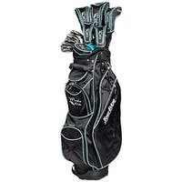 Tour edge golf shsrgl11.b moda silk box set blkgrn
