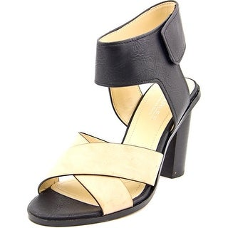 Charles By Charles David Jaunt Women Open Toe Leather Sandals