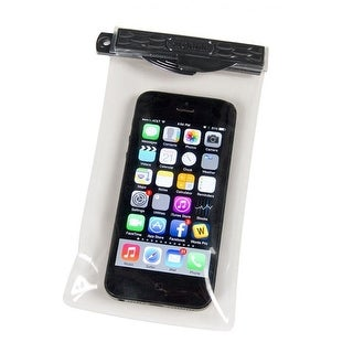 Stormr Cell Phone Case Jacket Waterproof Dust Proof Black RCELL