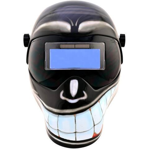 Save Phace Auto Darkening Welding Helmet Smiley EFP F-Series - N/A