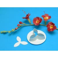 Cutters 1/Pkg-Freesia