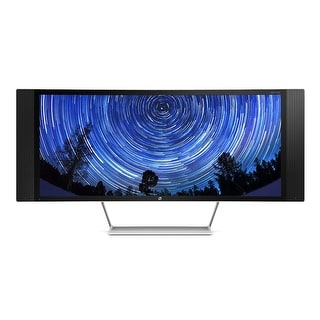 "HP ENVY 34C 34"" Media Display 3440x1440 350 cd/m² HDMI Display Port"