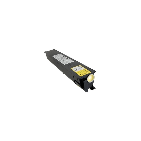 Toshiba Toner Cartridge - Yellow TFC65Y Toner Cartridge - Yellow
