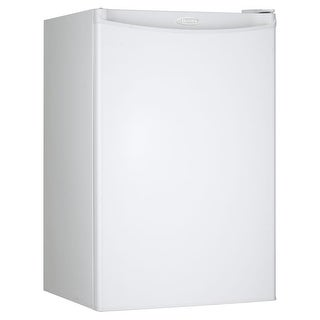 Danby DUFM032A1 20 Inch Wide 3.2 Cu. Ft. Upright Freezer with Quick Freeze Techn