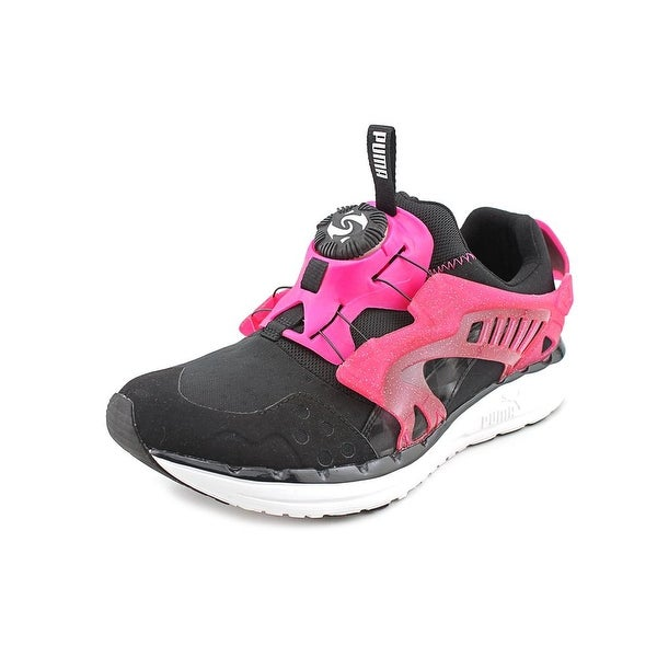 Puma Disc Lite Opulence Round Toe Synthetic Sneakers