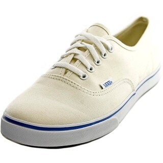 505aa53a1fd Shop Vans Authentic Lo Pro Round Toe Canvas Sneakers - Free Shipping On  Orders Over  45 - Overstock - 13694435