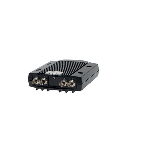 Axis Communication Inc - 0742-001