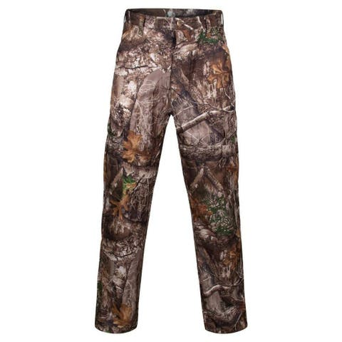 King's Camo Hunter Series Pants Realtree Edge