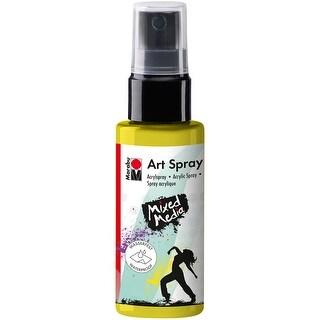 Marabu Art Spray 50Ml-Lemon