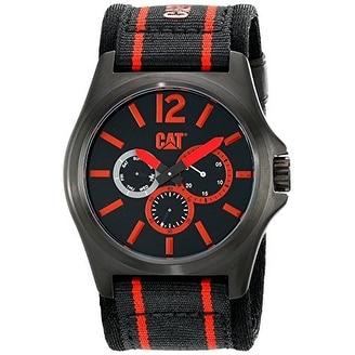 Caterpillar Mens DP XL Multifunction Sport Watch