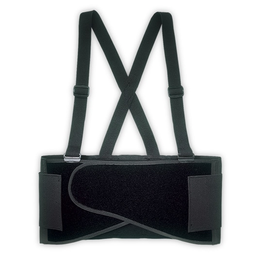 CLC 5000M ToolWorks Elastic Back Support Belt, Medium