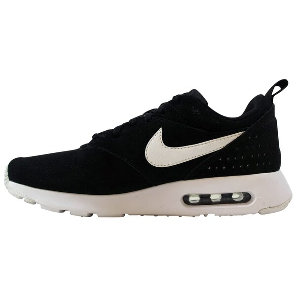 Shop Nike Air Max Tavas LTR BlackWhite 802611 001 Men's