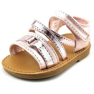 Natural Steps Kalahari Open Toe Synthetic Thong Sandal