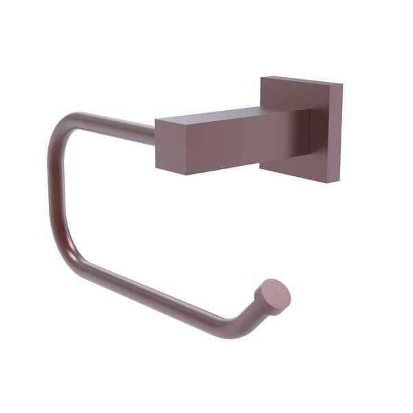 Allied Brass Montero Collection Euro Style Toilet Tissue Holder