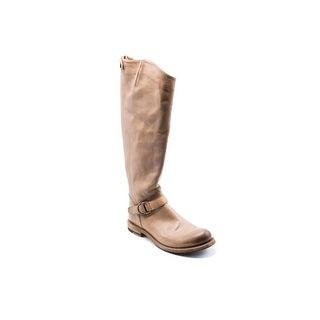 Brunello Cucinelli Women's Brown Knee High Boots