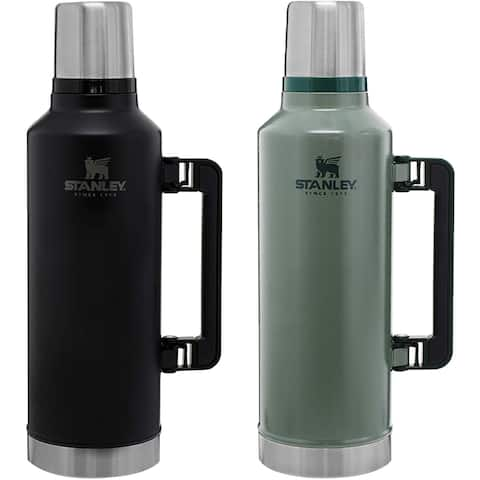 Stanley Classic 2.5 qt. Legendary Vacuum Insulated Bottle - 2.5 qt.