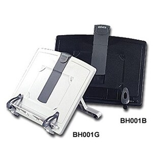 Aidata USA BH001B Book Stand Copy Holder - Black