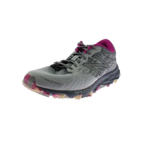 5601b34faa42 Shop New Balance Womens 690v2 Trail Running Shoes Lightweight ...
