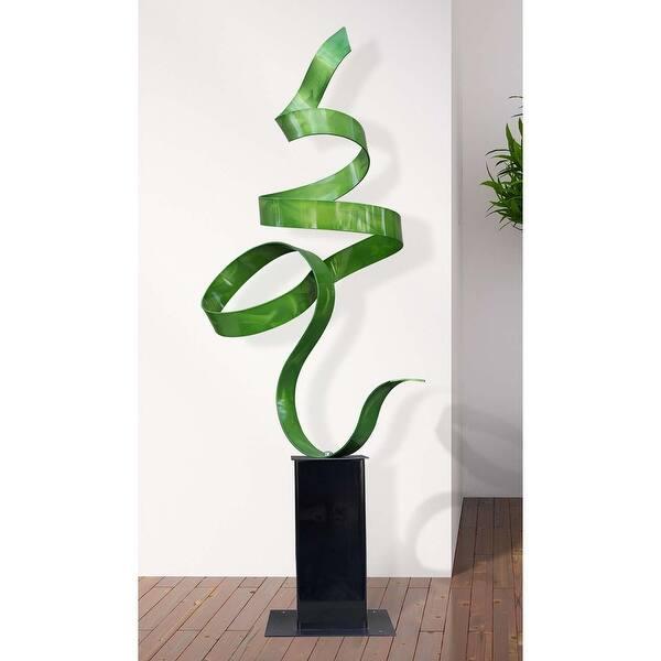 Shop Statements2000 Large Metal Sculpture Modern Indoor Outdoor