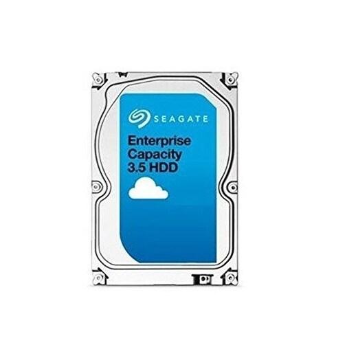Seagate Enterprise Capacity 3.5 Hdd V.5 St2000nm0105 - Hard Drive - 2 Tb