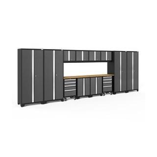 "NewAge Products Bold 3.0 216"" W x 18"" D 14 Piece Set"