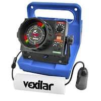 Vexilar 900030 FL-8SE Genz Pack 19 Degree Transducer