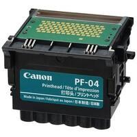 """Canon PF-04 Print Head PF-04 Print Head"""