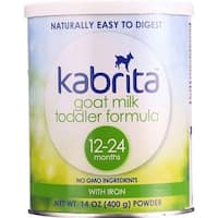 Kabrita - Toddler Stage 3 Goat Milk Formula ( 12 - 14 OZ)