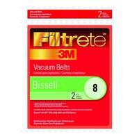 Filtrete 66008 Bissell Vacuum Belt, 8