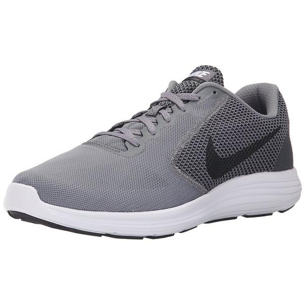 2bcf7c4e11e71 Shop NIKE Men s Revolution 3 Running Shoe