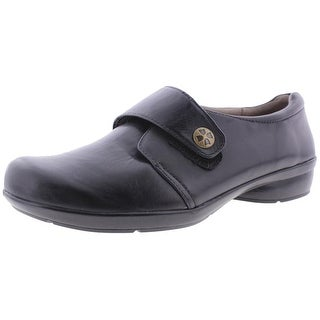 Naturalizer Womens Calinda Loafers Leather Slip On