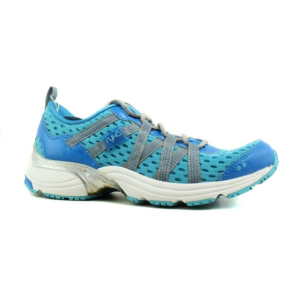 094bb4a10013 Shop Ryka Womens Hydro Sport Blue Cross Training Shoes Size 6.5 ...