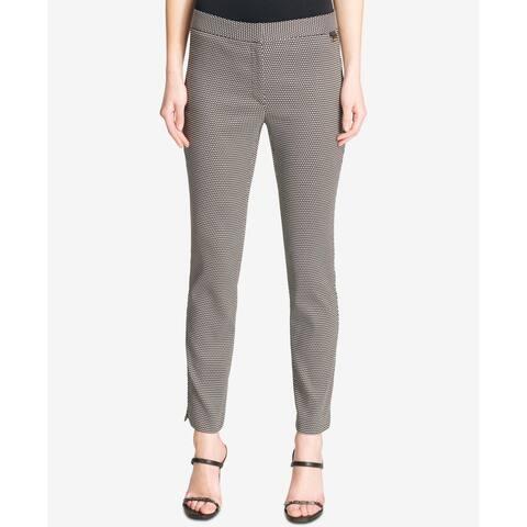 a5209c40b066 Buy Black Dress Pants Online at Overstock | Our Best Women's Pants Deals