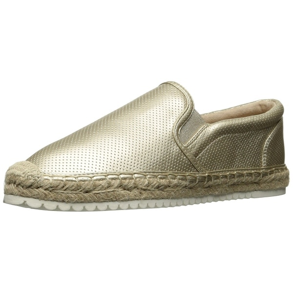 Marc Fisher Womens BARBORA Low Top Slip On Fashion Sneakers