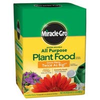 Miracle-Gro 2000992 All Purpose Plant Food, 8 Oz