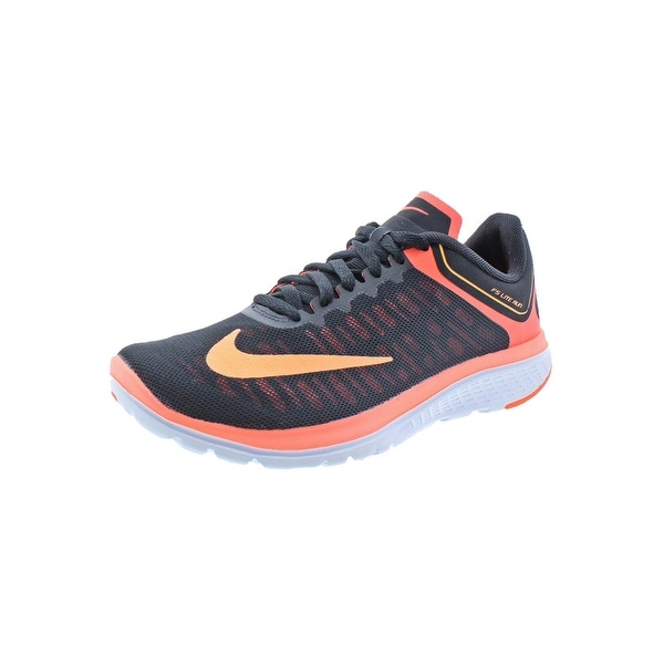 2a2f9ad50728 Shop Nike Womens FS Lit Run 4 Running Shoes Fitsole Fitness - Ships ...