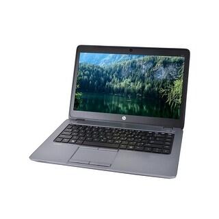 HP Elitebook 840 G2 Core i5-5300U 2.3GHz 8GB RAM 500GB HDD Windows 10 Pro 14-inch Laptop (Refurbished)
