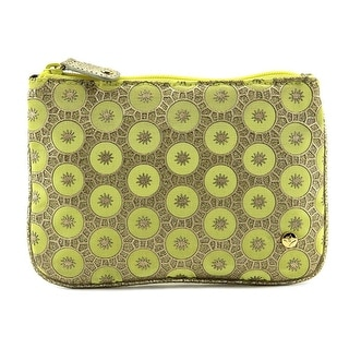 Stephanie Johnson Luciana Cosmetic bag Canvas Cosmetic Bag - Yellow