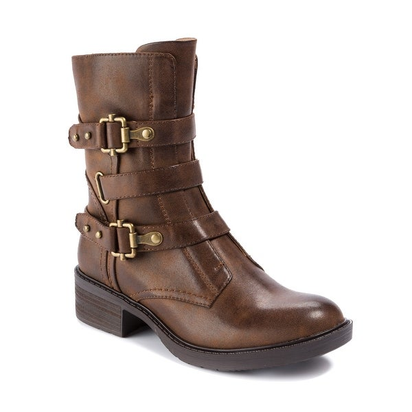 Baretraps Thomas Women's Boots Brush Brown