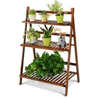 0f7f3961ab443 Buy Planters   Plant Stands Online at Overstock