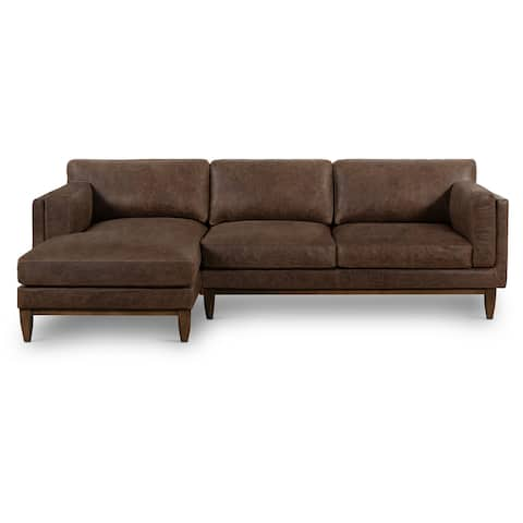 Poly and Bark Mara Sectional Sofa