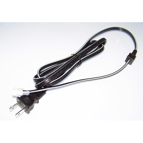NEW OEM Magnavox Power Cord Cable Originally Shipped With 32ME304V, 32ME304V/F7