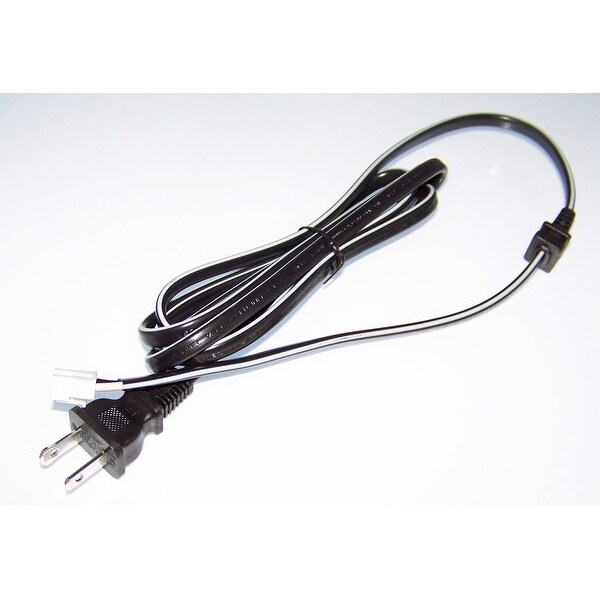 NEW OEM Magnavox Power Cord Cable Originally Shipped With 50MV314X, 50MV314X/F7