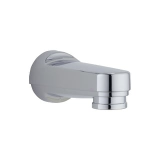 "Delta RP5836  5-1/4"" Diverter Wall Mounted Tub Spout - Chrome"