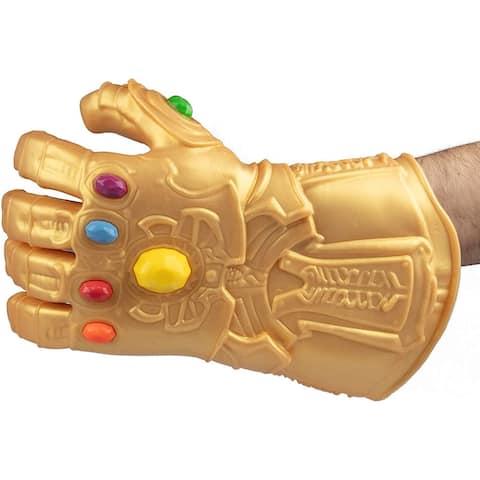 Marvel Avengers Infinity Gauntlet Silicone Oven Glove