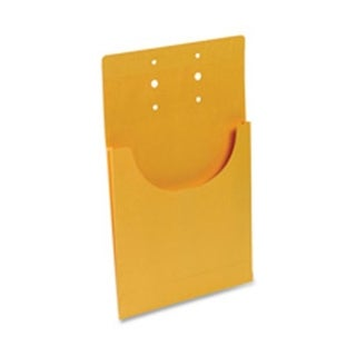 File Retention Jacket- Ltr-Lgl- TP-LD- W-2Hole- 100-CT- KFT