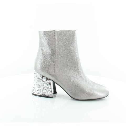 Kenneth Cole Rosie Women's Boots SILVER