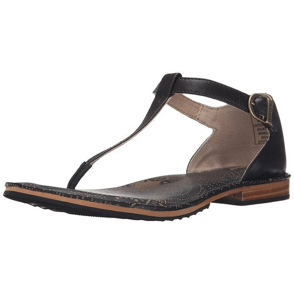 Bogs Women's Memphis Flip Flop Waterproof Sandal - 6